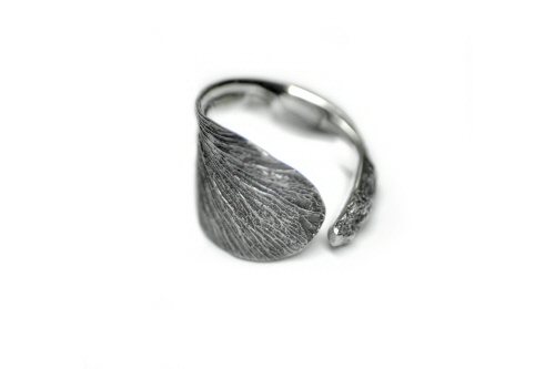 Sycamore ring, wrap round.
