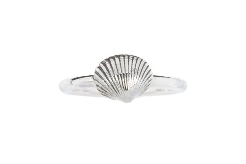Cockle Shell Ring.